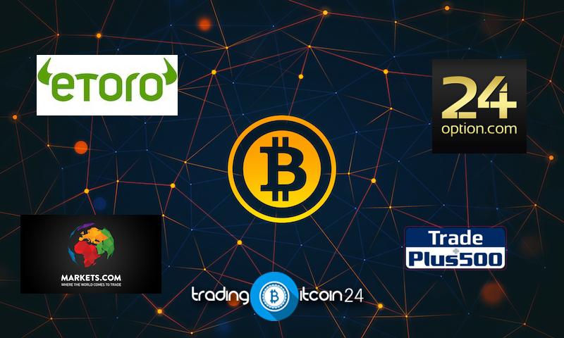 Le 4 migliori piattaforme per fare trading Bitcoin
